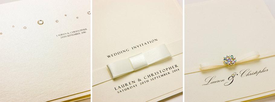Paper Panache Beautiful Invitations Wedding Stationery